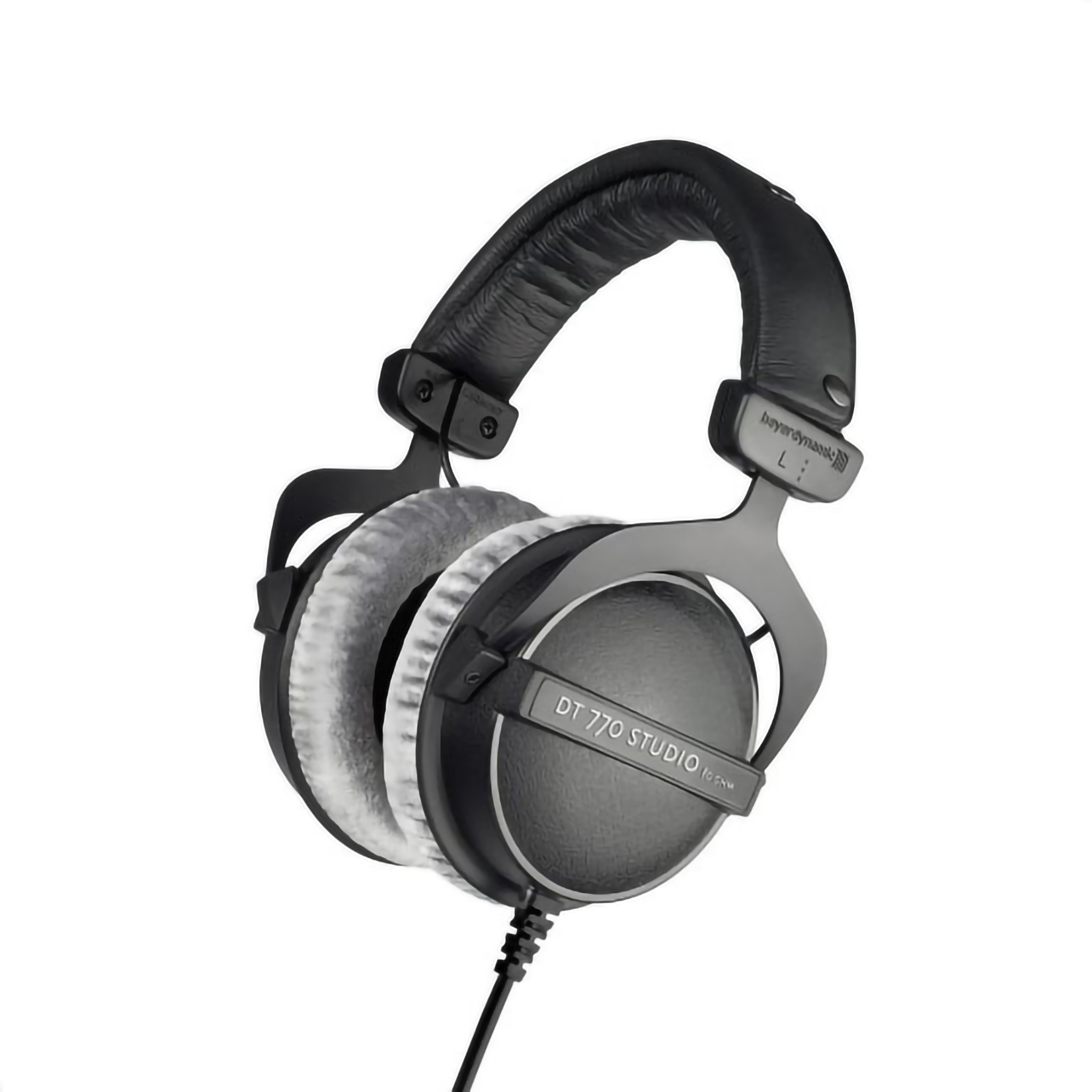 DT770 Studio headphones